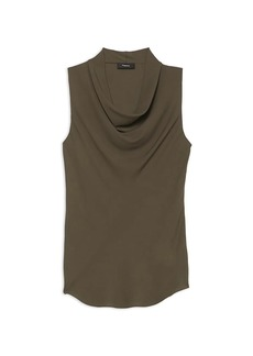 Theory Cowlneck Top