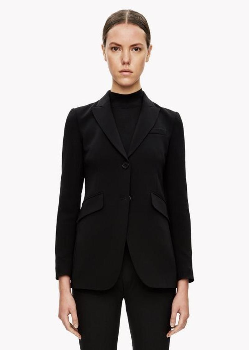 Theory Crepe Jacket