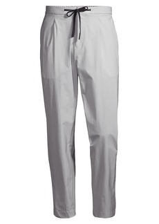 Theory Curtis Drawstring Trousers