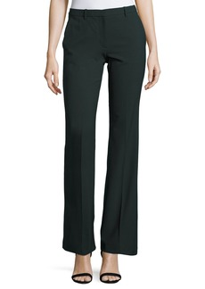 Theory Demitria 2 New Stretch Wool Pants