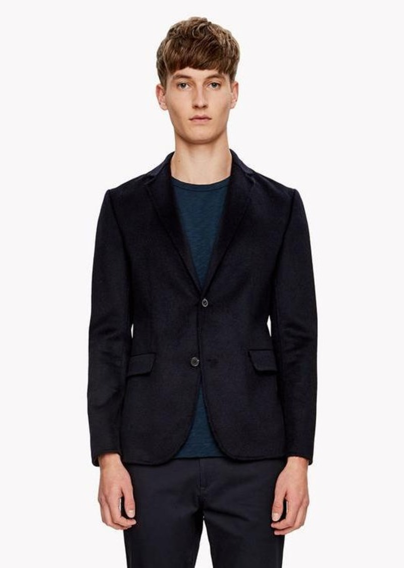 Theory Double-Face Unconstructed Jacket