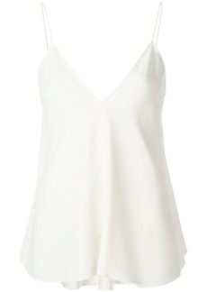 Theory draped tank top