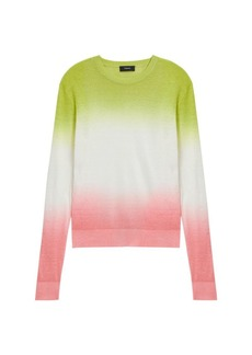 Theory Dual Ombre Sweater