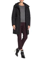 Theory Eloyana Hooded Jacket
