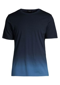 Theory Essential Standard-Fit Chromatic Tee