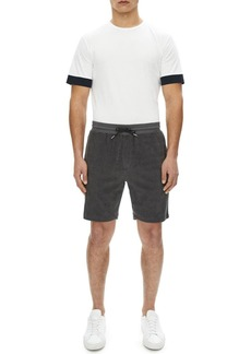 Theory Essential Terry Cloth Shorts