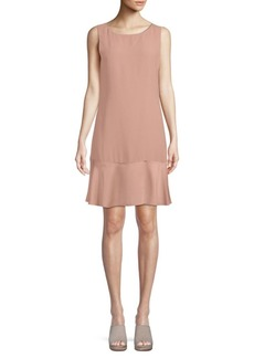 Theory Flirty Flare Dress