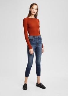 Frame Ali Skinny Cigarette Jean