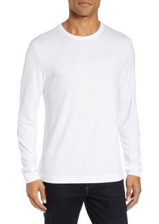 Theory Gaskell Regular Fit Long Sleeve T-Shirt