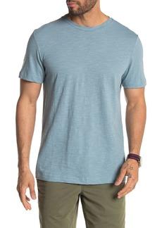 Theory Gaskell Short Sleeve Slub T-Shirt