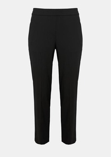 Theory Good Wool Pull-On Pant