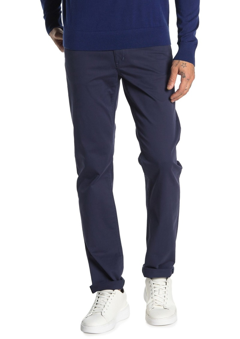 Theory Haydin New Writer Slim Fit Pants