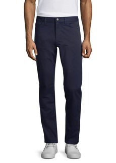 Theory Haydin Regular-Fit Five-Pocket Pants