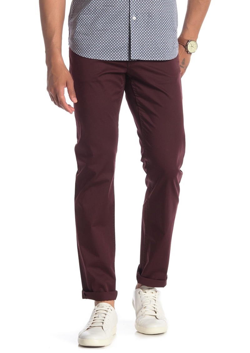 Theory Haydin Soft Chino Pants
