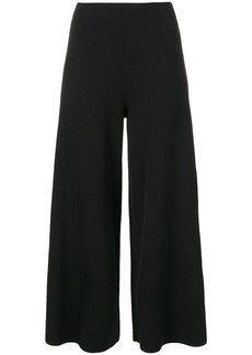 Theory Henrite knitted culottes