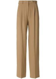 Theory high waisted pants