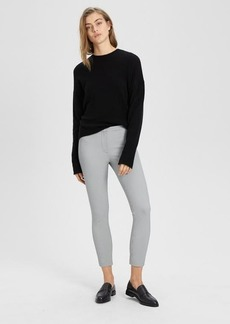 Theory Houndstooth Classic Skinny Pant