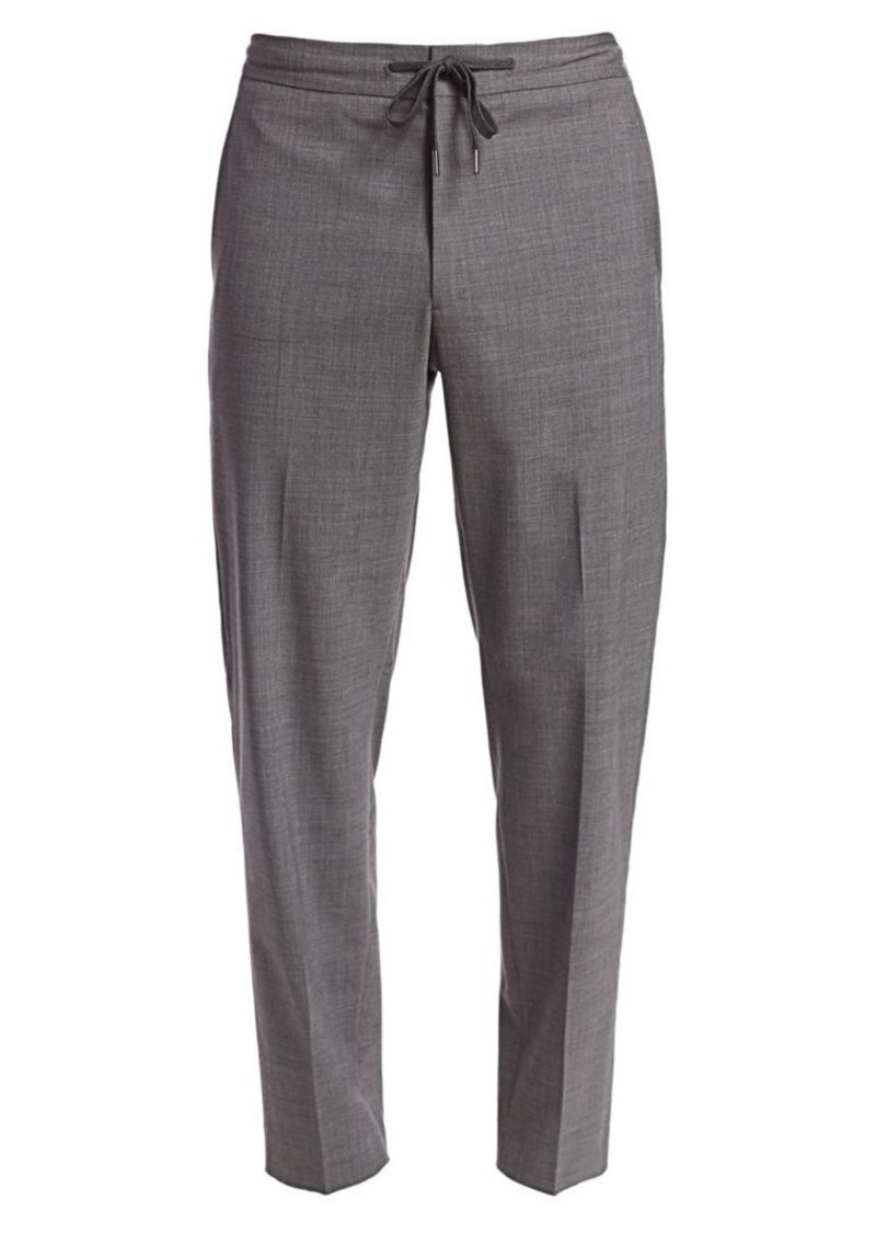 Theory Hunter New Tailor Joggers