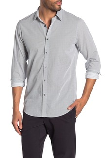 Theory Irving Trim Fit Sports Shirt