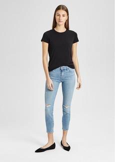 Theory J Brand Super Skinny Jeans