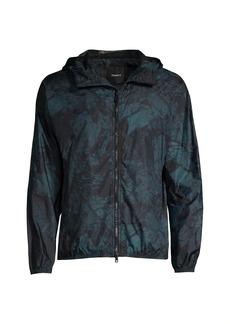 Theory Joakim Marble Tech Jacket