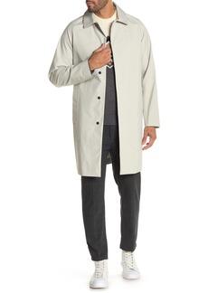 Theory Kaiter Layer Coat