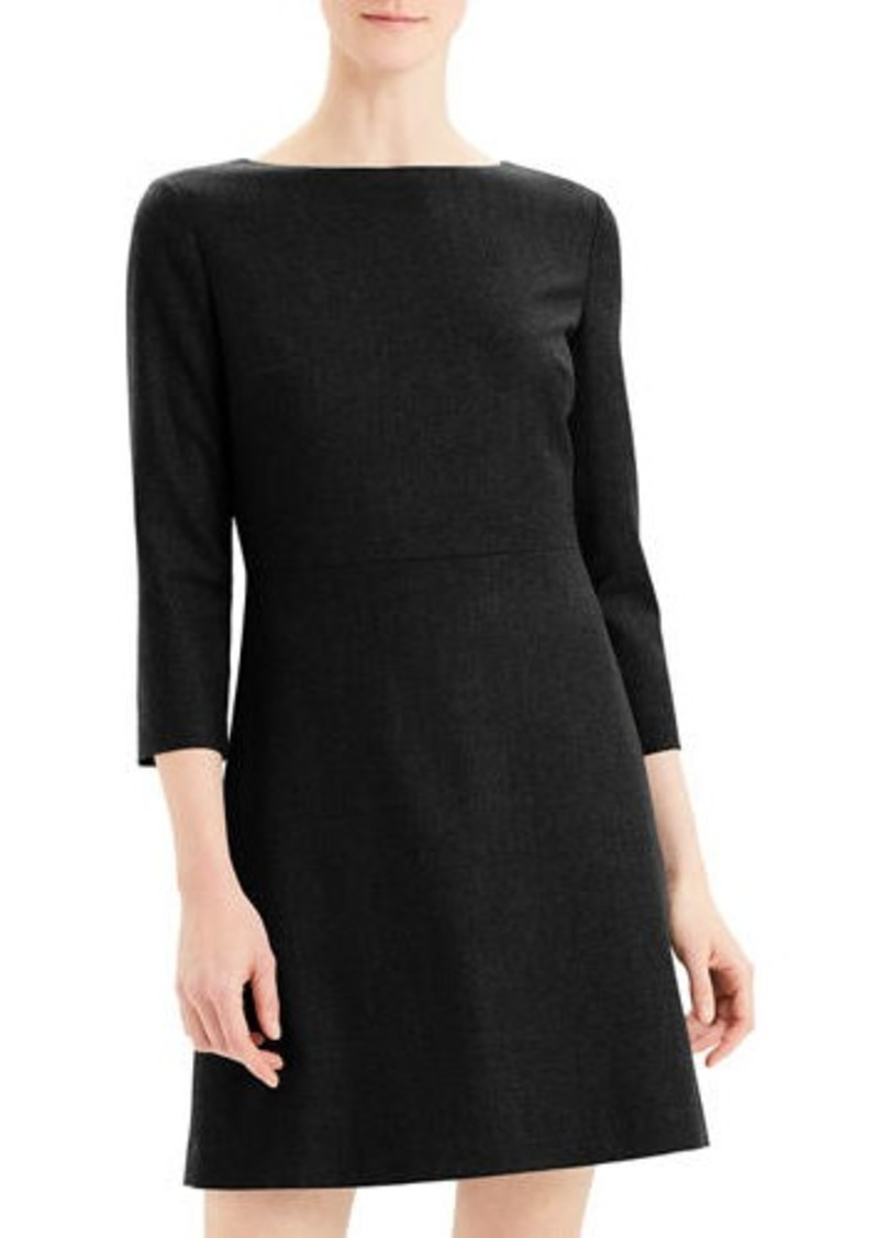 On Sale Today Theory Theory Women S Mloyd Idol Jersey Dress
