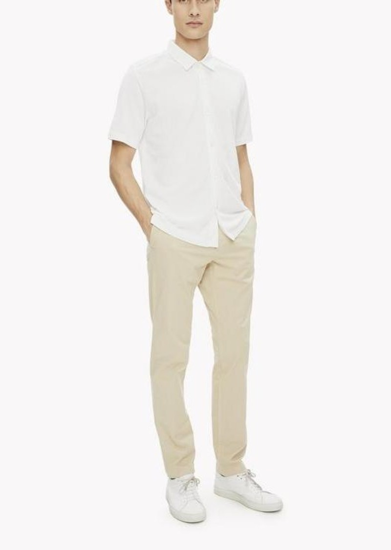 Theory Knit Shirt Casual Shirts Shop It To Me