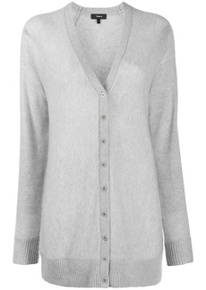Theory knitted cardigan