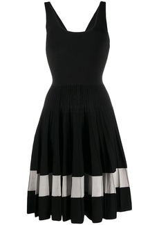 Theory knitted dress