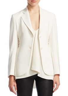 Theory Laced Admiral Blazer