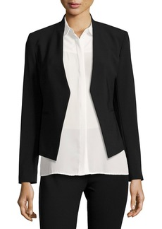 Theory Lanai Open-Front Jacket