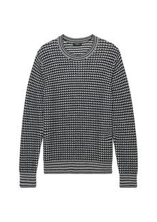 Theory Lewis Crewneck Sweater