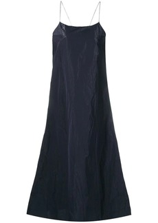 Theory long oversized dress