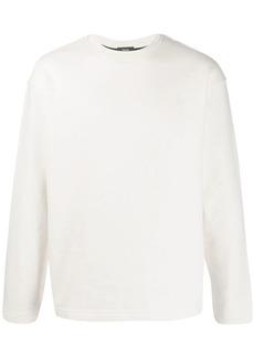 Theory long sleeve sweatshirt
