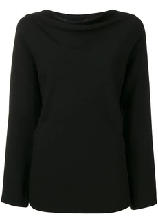 Theory longsleeved blouse