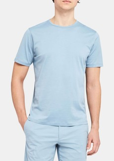 Theory Lux Cotton Precise T-Shirt - XL - Also in: S, L, M