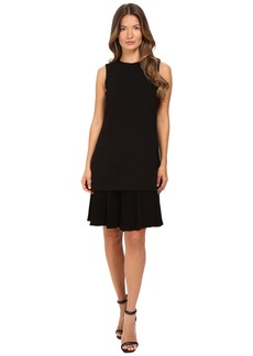 Theory Malkan P Winslow Crepe Dress