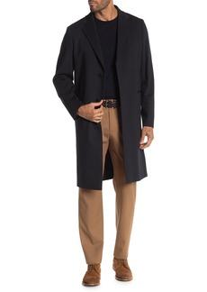 Theory Manroe B Notch Lapel Coat