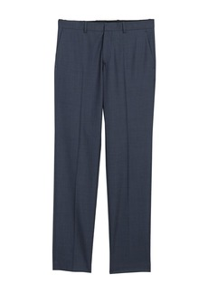 Theory Mayer Tailored Flat Front Pants