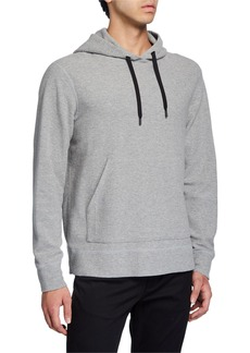 Theory Men's Baja Surf Terry Hoodie Sweatshirt