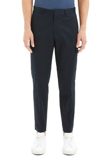 Theory Men's Curtis Cargo Regal Twill Pants