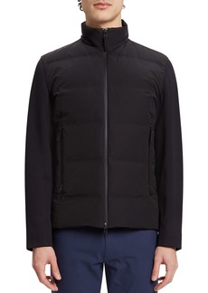 Theory Men's Ignite Mountain Puffer Jacket
