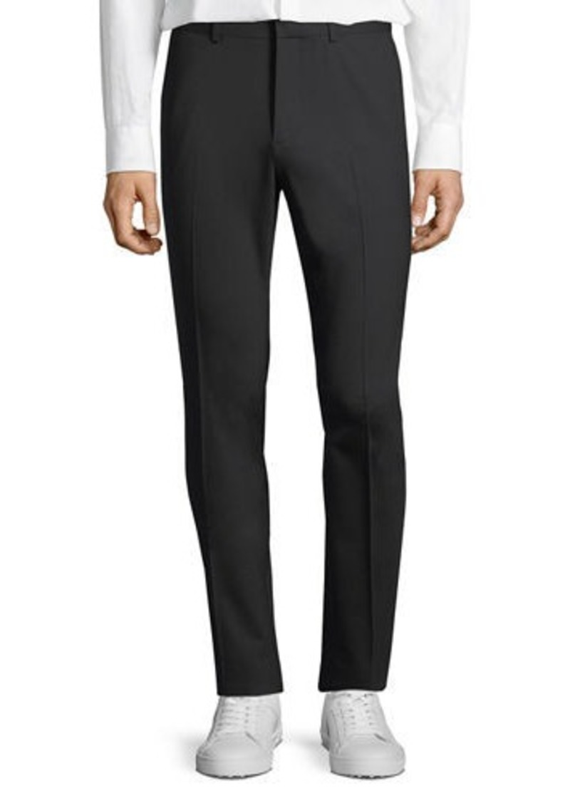 Theory Men's Mayer New Tailored Wool Pant