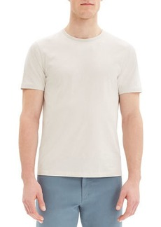 Theory Men's Precise Luxe Cotton Short-Sleeve Tee