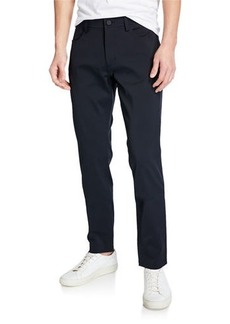 Theory Men's Raffi Tech Neoteric Pants