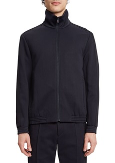 Theory Men's Slim Bomber Jacket