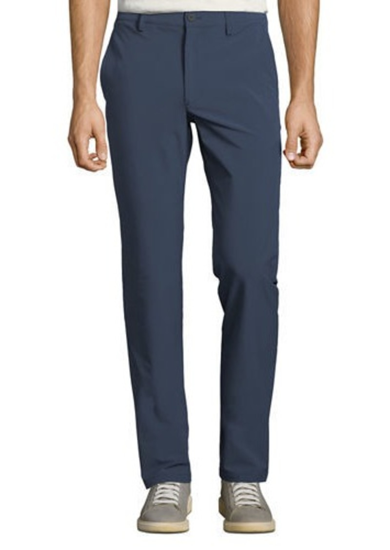 Theory Men's Zaine Active Nylon Slim Fit Pants