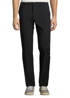 Theory Men's Zaine Active Nylon Slim Fit Pants