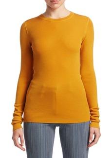 Theory Mirzi Merino Wool Sweater